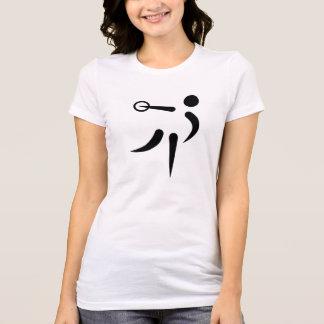 Discus throw T-Shirt