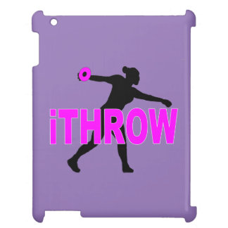 Discus thrower ipad  case case for the iPad 2 3 4