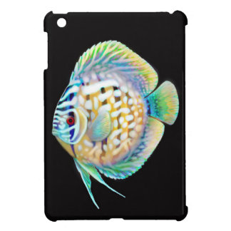 Discus Tropical Aquarium Fish iPad Mini Case
