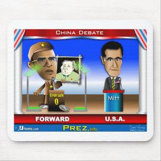 Discusión de China Alfombrilla De Ratones