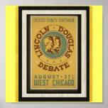 Discusión de Poster-WPA Chicago-Lincoln Douglas
