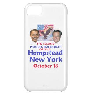 Discusión presidencial funda para iPhone 5C
