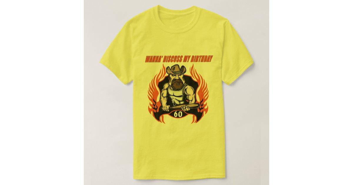 Th Birthday T Shirt Zazzle