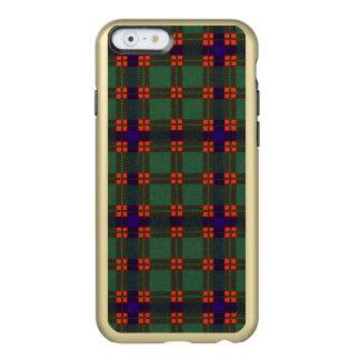Dise clan Plaid Scottish kilt tartan Incipio Feather Shine iPhone 6 Case