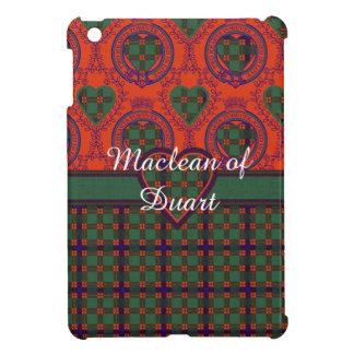Dise clan Plaid Scottish kilt tartan iPad Mini Cover