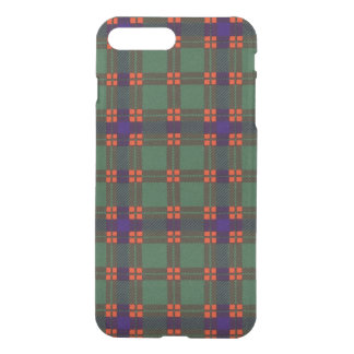 Dise clan Plaid Scottish kilt tartan iPhone 7 Plus Case
