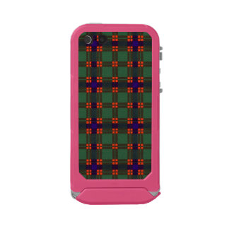 Dise clan Plaid Scottish kilt tartan Waterproof iPhone SE/5/5s Case