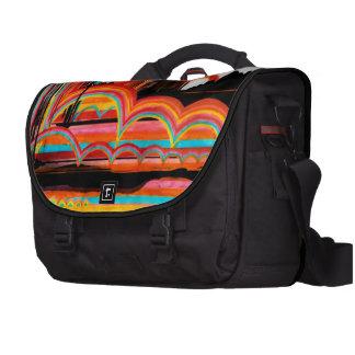 Disease#2 Laptop Messenger Bag