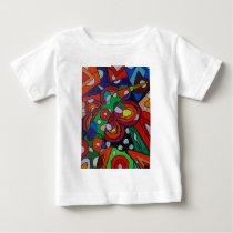 Diseased Baby T-Shirt