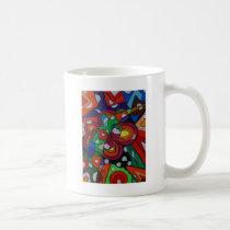 Diseased Coffee Mug