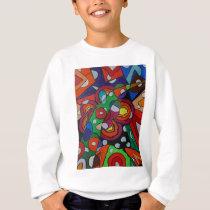 Diseased Sweatshirt