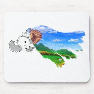 Disegnare il Paesaggio Mousepad