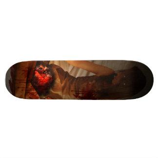 Disembodied - Designer 8 1 2 Deck Skateboard