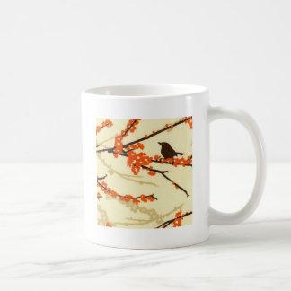 Diseñado por el Fox rápido de Brown Taza De Café