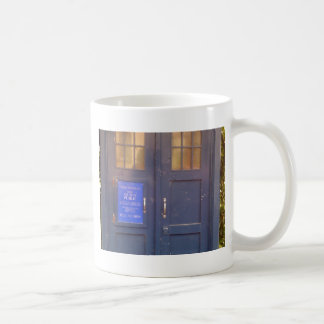 Diseñado por el Fox rápido de Brown Tazas De Café