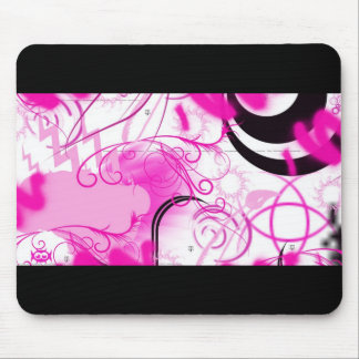 Diseñador Mousepad Tapetes De Ratón