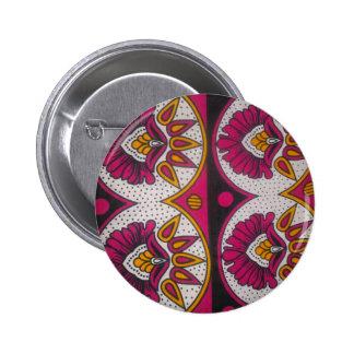 Diseñador retro Merchand del regalo de la ropa de Pins