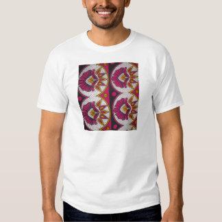 Diseñador retro Merchand del regalo de la ropa de Playeras