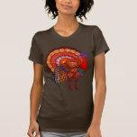 Diseñar Turquía Camisetas