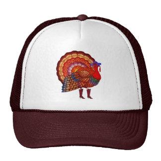 Diseñar Turquía Gorra