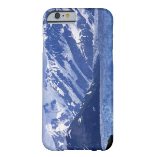 Disenchantment Bay and Hubbard Glacier, Barely There iPhone 6 Case