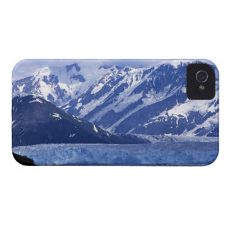 Disenchantment Bay and Hubbard Glacier, iPhone 4 Case-Mate Cases