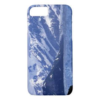 Disenchantment Bay and Hubbard Glacier, iPhone 8/7 Case