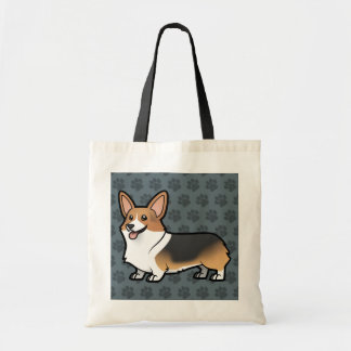 Diseñe a su propio mascota bolsa tela barata