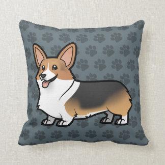 Diseñe a su propio mascota cojín decorativo