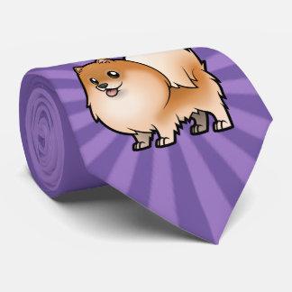 Diseñe a su propio mascota corbatas