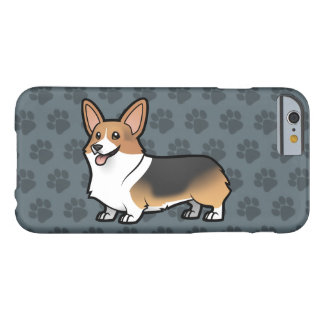 Diseñe a su propio mascota funda de iPhone 6 barely there