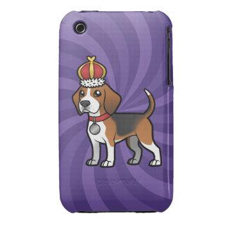 Diseñe a su propio mascota iPhone 3 protector