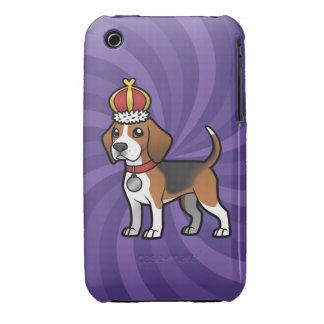 Diseñe a su propio mascota Case-Mate iPhone 3 funda