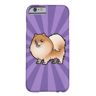 Diseñe a su propio mascota funda para iPhone 6 barely there