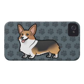 Diseñe a su propio mascota Case-Mate iPhone 4 protectores