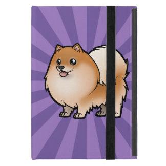 Diseñe a su propio mascota iPad mini cárcasas
