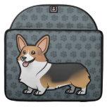 Diseñe a su propio mascota funda para macbooks