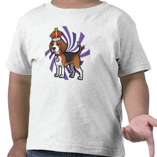 Diseñe a su propio mascota camiseta