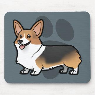 Diseñe a su propio mascota tapete de raton