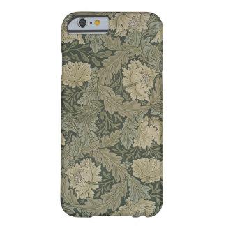 """Diseñe para el papel pintado del """"pasto"""", 1885 funda para iPhone 6 barely there"""