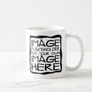 Diseñe su propia taza