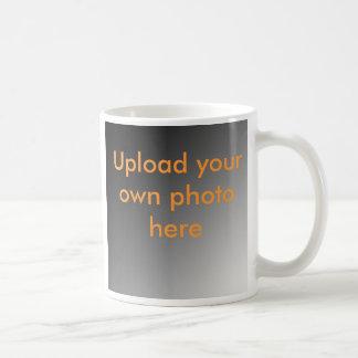 Diseñe su propia taza de café