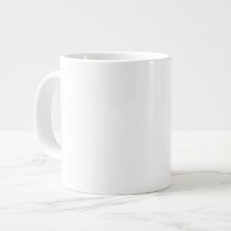 Diseñe su propia taza de la especialidad taza grande