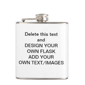 Diseñe su propio frasco