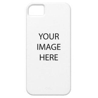 Diseñe su propio regalo en blanco de encargo de la iPhone 5 fundas