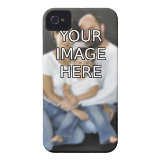 Diseñe sus propias cajas intrépidas de Blackberry Case-Mate iPhone 4 Funda