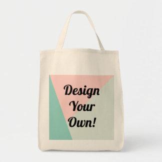 Diseñe sus regalos personalizados bolsa