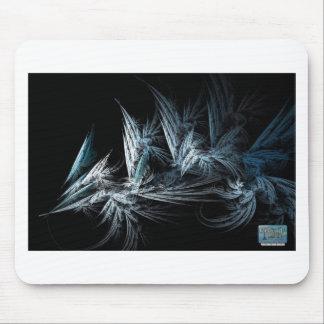 Diseño 0002 de Tripix - Dreamland plumoso Tapete De Ratón