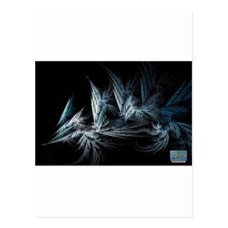 Diseño 0002 de Tripix - Dreamland plumoso Tarjetas Postales