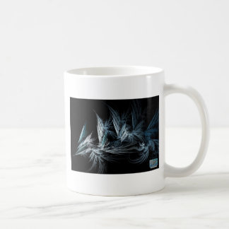 Diseño 0002 de Tripix - Dreamland plumoso Tazas De Café